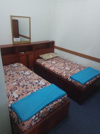 Intense Maia Hotel Banda Aceh - Deluxe Twin NR Regular Plan