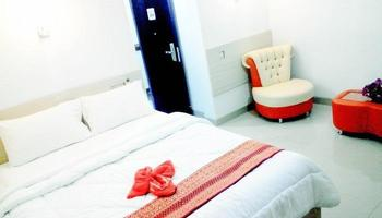 Grand Malaka Ethical Hotel Palembang - Superior Room Regular Plan