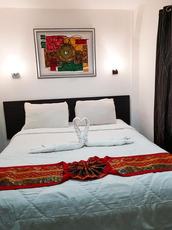 Grand Malaka Ethical Hotel Palembang - Superior Room Only SAFECATION