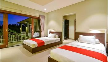 Villa Armenia Jimbaran Bali - 4 Bedroom Pool Villa Regular Plan