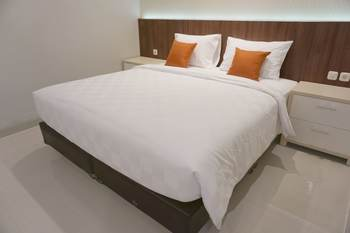 MOSCHA Hotel Gubeng Surabaya Surabaya - MOSCHA Standard Double Bed ROOM ONLY Regular Plan