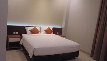 MOSCHA Hotel Gubeng Surabaya Surabaya - MOSCHA Medium Room Double Bed (With Breakfast) Regular Plan