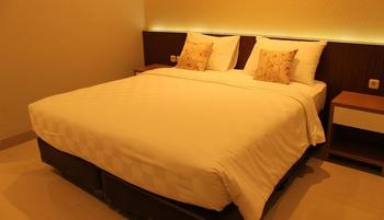 MOSCHA Hotel Gubeng Surabaya Surabaya - MOSCHA Standard Room Double Bed (With Breakfast) Regular Plan