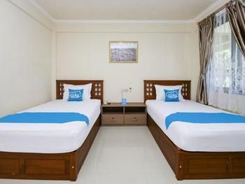 Airy Syariah Pondok Bambu 3 Bojonegoro - Standard Twin Room Only Regular Plan