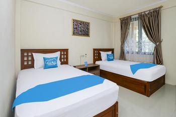 Airy Syariah Pondok Bambu 3 Bojonegoro - Standard Twin Room Only Regular Plan