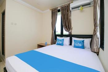 Airy Syariah Pondok Bambu 3 Bojonegoro - Standard Double Room Only Regular Plan