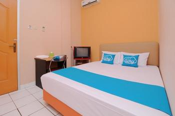 Airy Eco Mariso Rajawali 25 Makassar Makassar - Standard Double with Breakfast Regular Plan