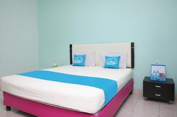 Airy Eco Mariso Rajawali 25 Makassar Makassar - Superior Double with Breakfast Special Promo Feb 24