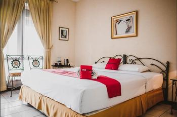 RedDoorz Plus @ Suryakencana Kota Sukabumi Sukabumi - RedDoorz Suite Room 24 hours deal
