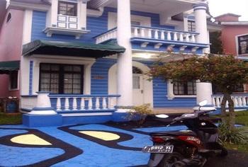 Santibi's Villa Kota Bunga Orlando