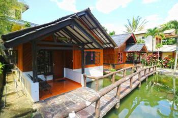 Aquarius Orange Puncak - Bungalow 2 Bedroom (ROOM ONLY) LONGSTAY 7N
