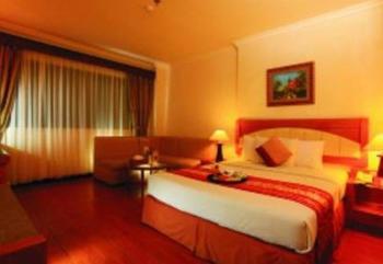 Blue Atlantic International Hotel Banjarmasin - Junior Suite Regular Plan