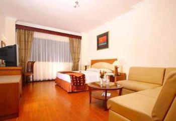 Blue Atlantic International Hotel Banjarmasin - Deluxe Plus Regular Plan