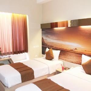Image Hotel & Resto Bandung - Deluxe Room #WIDIH - Pegipegi Promotion