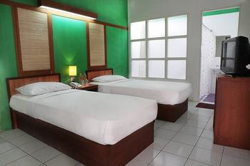 Image Hotel & Resto Bandung - Standard Twin Room Only Minimum Stay 2 Nights 20% Off
