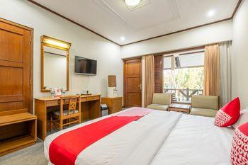 Capital O 1256 Sangga Buana Resort & Convention Hotel Cianjur - Family Suite Villa Regular Plan