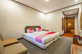 Capital O 1256 Sangga Buana Resort & Convention Hotel Cianjur - Deluxe Villa Regular Plan