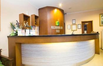 Malioboro Inn Solo