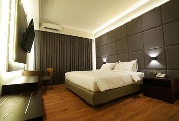 De Lobby Suite Hotel Batu - Superior Double Room Regular Plan