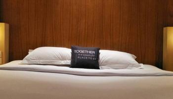 Ekon Hotel Yogyakarta - Superior - Room Only Regular Plan