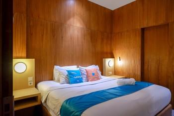 Sans Hotel Ekkon Yogyakarta Yogyakarta - Superior Room KETUPAT