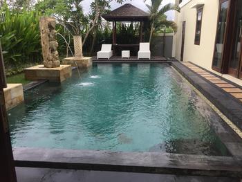 The Rick's Villa Canggu