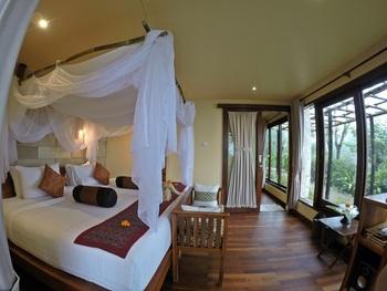 Munduk Moding Plantation Nature Resort and Spa Bali Bali - Garden Suite Low Season Deal