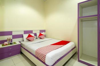 OYO 342 De'Kayakini Hotel Bandung - Standard Double Room Regular Plan