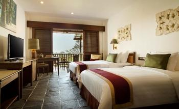 Novus Giri Resort & Spa Puncak - Deluxe Garden Room Only Regular Plan