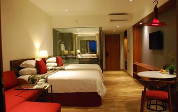 Novus Giri Resort & Spa Puncak - Premiere Garden Room Only Regular Plan