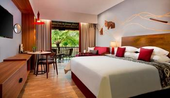 Novus Giri Resort & Spa Puncak - Premiere Suite Room Only Regular Plan