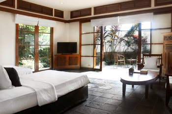 Novus Giri Resort & Spa Puncak - Garden Suite Room Only Regular Plan