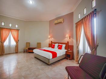 OYO 89999 Hotel Bumi Kedaton Resort Bandar Lampung - Suite Double Promotion