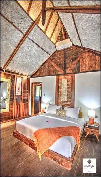 Apalagi Villas Lombok - 1BR Signature Villa with Pool Regular Plan