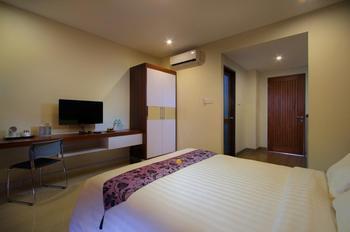Umah Bali Suites and Residence Bali - Junior Suite Save More!