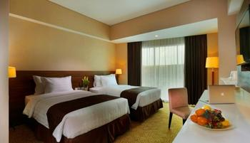 Horison Lampung - Deluxe Room Only SPECIAL DEALS