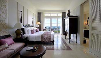 Rumah Luwih Bali - Arnawakanta Junior Suite with Sea View Regular Plan