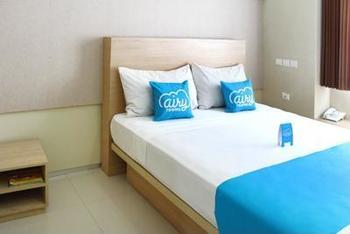 Airy Regol Lengkong Besar 145 Bandung - Deluxe Double Room Only Special Promo 42
