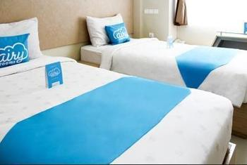 Airy Regol Lengkong Besar 145 Bandung - Deluxe Twin Room Only Special Promo 42