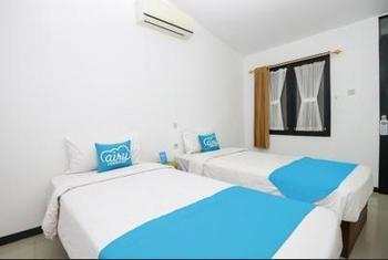 Airy Regol Lengkong Besar 145 Bandung - Standard Twin Room Only Regular Plan