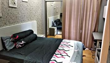 Hapukh Room at Serpong Green View Apartment Tangerang Selatan - Standard Plus Room Only Regular Plan