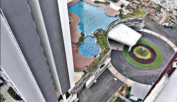 Hapukh Room at Serpong Green View Apartment