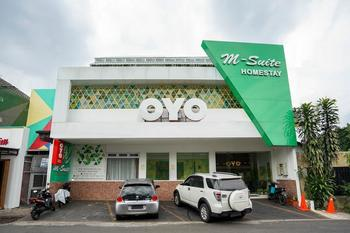 OYO 272 M Suite Homestay