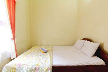 Hotel Gandung Yogyakarta - Standard AC FC 2D MLOS 2N 45%