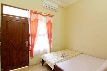 Hotel Gandung Yogyakarta - Standard AC NR MLOS 2N 45%