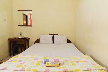 Hotel Gandung Yogyakarta - Standard NR MLOS 2N 45%
