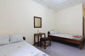 Hotel Gandung Yogyakarta -  Family AC NR MLOS 2N 45%
