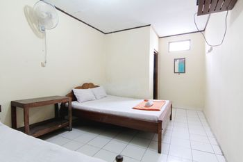 Hotel Gandung Yogyakarta - Economy Family NR MLOS 2N 45%