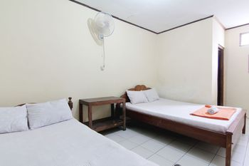 Hotel Gandung Yogyakarta - Economy Family FC 2D MLOS 2N 45%
