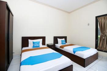 Airy Jekan Raya Pangrango 72 Palangkaraya Palangka Raya - Standard Twin Room Only Special Promo Oct 45